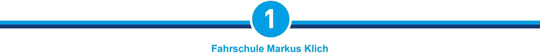 Fahrschule Klich Logo